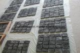 De Straatsteen van het Graniet van de oprijlaan