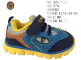 Deux couleurs Kids Size les chaussures de sport
