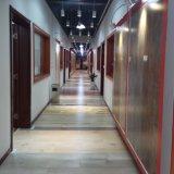 La Chine le fournisseur de la décoration des planchers laminés