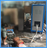 Heißer Verkaufs-magnetische Heizungs-Schmieden-Maschine für Billet (JLZ-110)