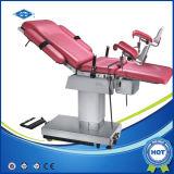 Bed van het Examen van de gynaecologie het Elektrische Gynaecologische (HFEPB99B)