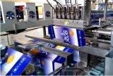Empaquetadora superventas del cartón para el agua de botella