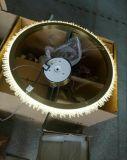 LEDの水晶シャンデリアランプ(WHG-1130Z)