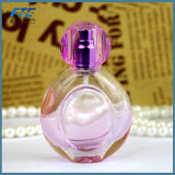 30mlペット香水のCrytalのガラススプレーの香水瓶