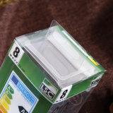 OEM die de doos van pvc voor LEIDENE lampbol (de doos van pp) brandmerken