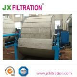 De industriële Filter van de Trommel van de Filtratie van het Afvalwater Vacuüm