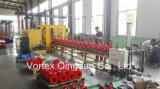 BS5163/DIN3352 F4/F5 elastischer Sitzabsperrschieber