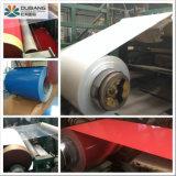 Dx51d Stahlplatten-Material-Farbe beschichteter Stahlring PPGI