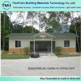 Edificio prefabricado para vivir