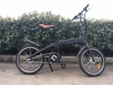 Direktes Fabrik-Preis-mittleres Bewegungslithium-Batterie-elektrisches Fahrrad