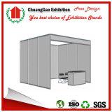 Stand d'exposition au système Octanorm avec profil en aluminium Cabine standard