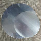 Kreis des Aluminium-1050 für Lampe