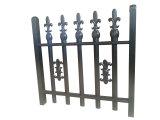 Manor를 위한 절묘한 Craft Security Fence