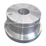 As peças de máquinas de maquinagem CNC Virar peças de metal anodizado peças forja