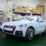 方法広告のための膨脹可能な車モデル