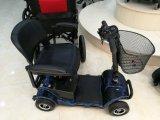 Motorino elettrico Handicapped anziano di mobilità di potere del litio