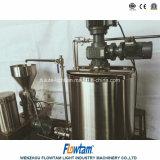 Sanitair Roestvrij staal dat Mengt het Systeem van de Tank emulgeert