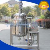 Het Pasteurisatieapparaat van de melk voor Vruchtesap