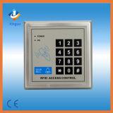 Одиночный регулятор доступа двери для системы контроля допуска обеспеченностью двери