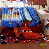 Полноэкранная Версия для печати изображений комиксов Super одеяла различных размеров