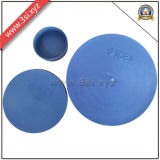 AntiCorrision blaue Rohrende-Plastikschutzkappen (YZF-H154)