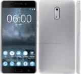 6 nouveaux d'origine déverrouillé téléphone mobile téléphone cellulaire