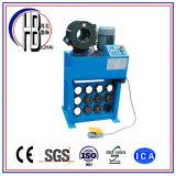Gebildet in China-neuer hydraulischer Gummischlauch-quetschverbindenmaschine mit gutem Preis
