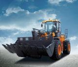 Carregador lateral super da roda de XCMG 5ton Zl50g para a venda