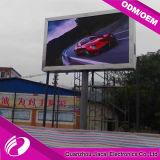 Schermo di visualizzazione del LED di pubblicità esterna P16