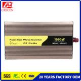 1500W DC-AC reiner Sinus-Wellen-Inverter