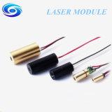 modulo rosso di laser a semiconduttore di 650nm 5MW per l'indicatore del laser