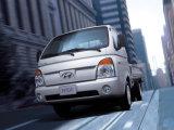 Espelho de retrovisor eléctrico para a Hyundai Porter/H100 OEM 2004#87610-4f000/87620-4F000