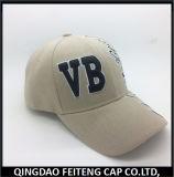 Buena calidad de bordado gorra de béisbol