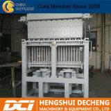 ギプスのブロックの生産ライン(煉瓦成形機のタイプ)