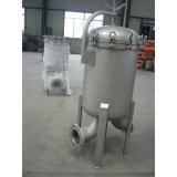 A maioria de filtro de saco industrial da estrutura razoável multi