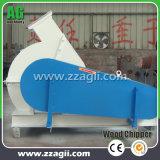 China-industrieller elektrischer Reißwolf-kleine hölzerne Chipper Maschine für Verkauf