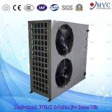 R410A DC INVERTER Air à l'eau pompe à chaleur atmosphérique