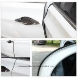 A guarnição de guarda da borda da porta do carro em forma de U Proteção Protector de Vedações
