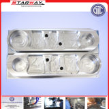 Aluminiumstrangpresßling-Profil für Form