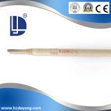 Aucun gaz électrode de soudure en acier inoxydable de porosité E308L-16 E308-16