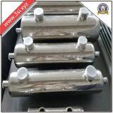 Tanques de água pequenos anticorrosivos dos Ss para o separador de água do aquecimento de assoalho (YZF-L157)