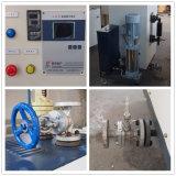 Caldeira de vapor elétrica da eficiência elevada para processar o leite