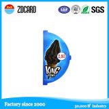 O PVC sem contato do contato do padrão de ISO Morre-para fora o cartão