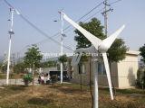 Unabhängige Wind-Energie-Generator für Wohn 600W (100W-20kW)