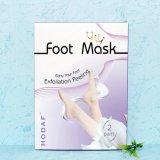 Meilleure efficacité de la peau morte retrait Baby Foot Masque Peeling
