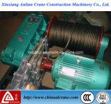 Elektrische Aufbau-Handkurbel-elektrische Winde