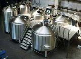 [تثرنكي] آليّة مقياس كبيرة من مصنع جعة تجهيز لأنّ عمليّة بيع
