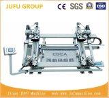 Belüftung-Schweißgerät mit Ecken CNC-vier