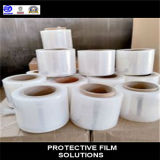 Umweltfreundlicher transparenter PET Film für Werbeunterlagen