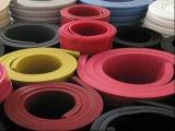 Strato della gomma di NBR/EPDM/Viton/FKM personalizzato fabbrica